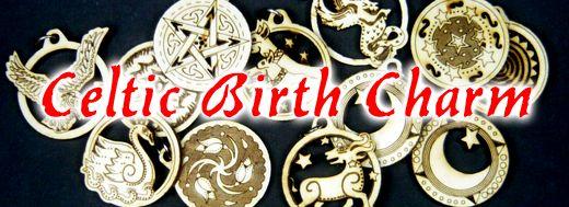 Keltische Amulette